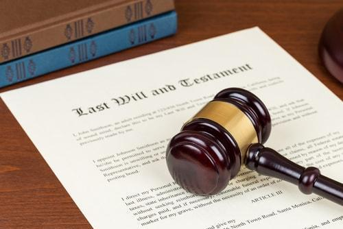 DuPage County wills and trusts attorneys