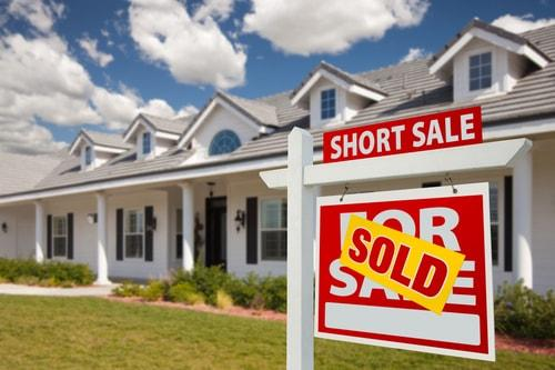 short sale, Wheaton real estate attorneys